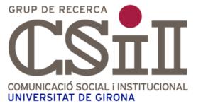 Logo Grup de Recerca CSII