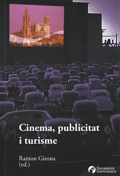Cinema, publicitat i turisme