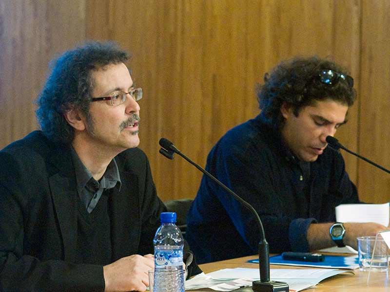 I JORNADES DE COMUNICACIÓ I SOCIETAT