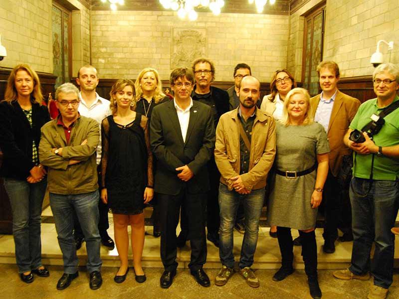 III JORNADES DE COMUNICACIÓ I SOCIETAT. COMUNICACIÓ PEL CANVI SOCIAL