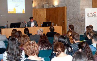 IV Jornades Internacionals de Comunicació i Societat