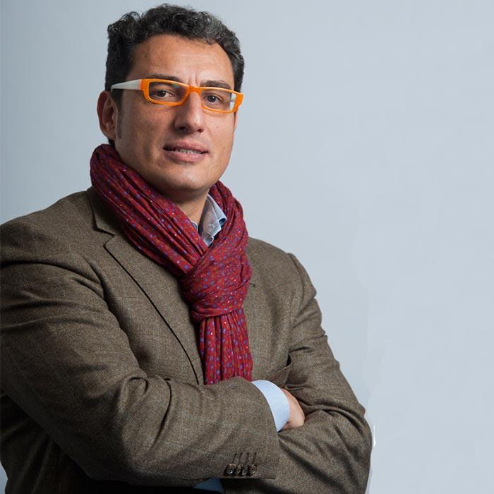 Lluís Pastor Pérez