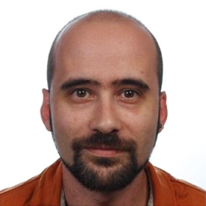Jordi Hernández Piferrer