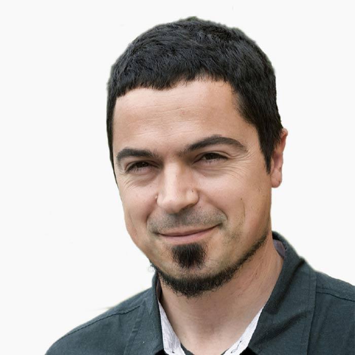 David Serra Navarro