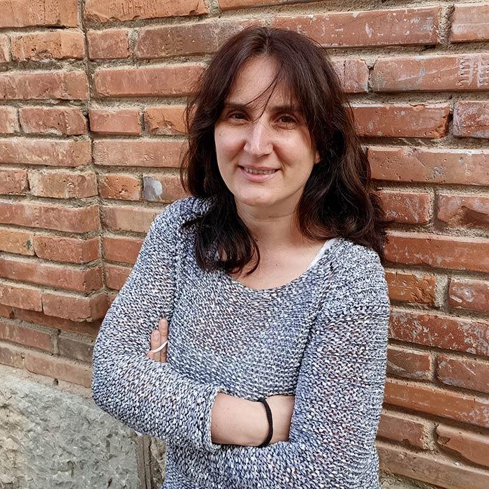 Marta Faixedas Puig